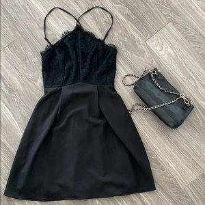 Lulu's LBD Party Prom Dress